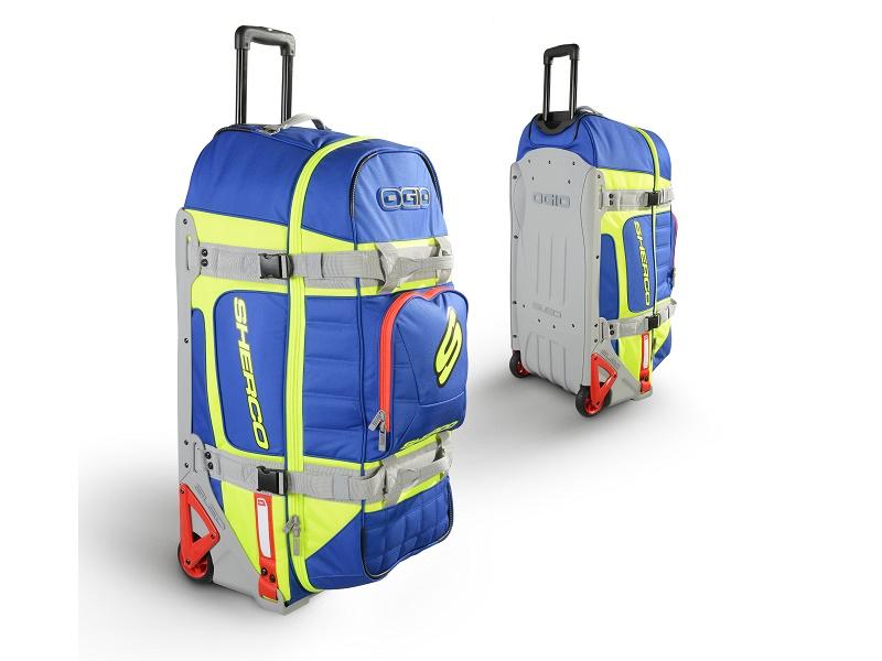 Bolsa de Viaje Team Sherco