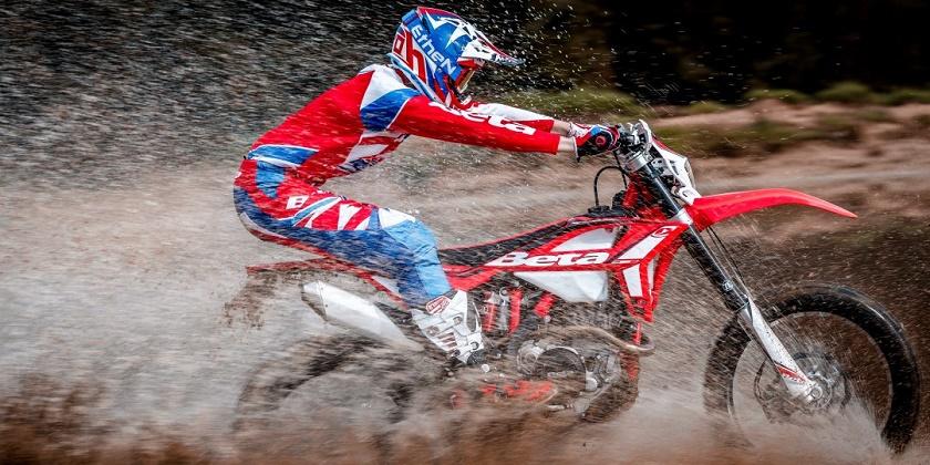 Tienda online especialista en motos enduro,trial y motocross
