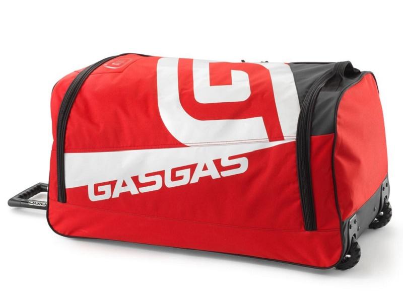 Bolsa de Viaje Team GASGAS