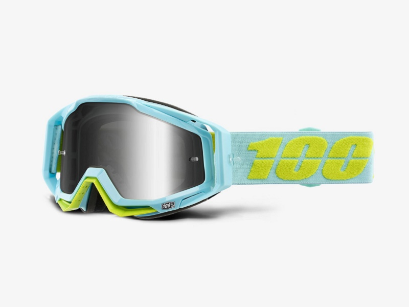 GAFAS 100% RACECRAFT PINACLES