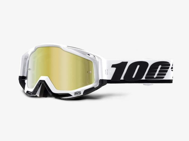 GAFAS 100% RACECRAFT STUU