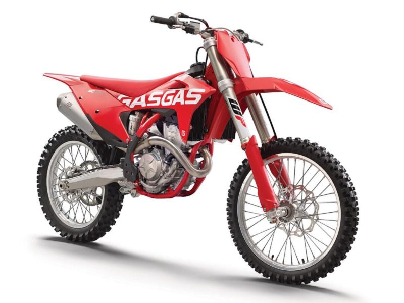 GASGAS MC 350F 2022