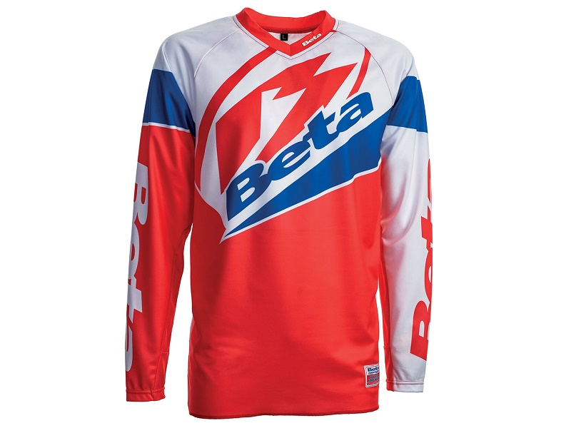 Jersey Team BETA Enduro