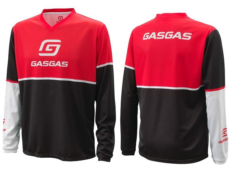 Camiseta Trial GASGAS Pro