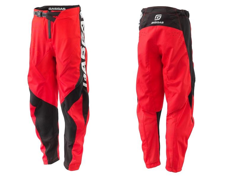 Pantalones GASGAS OffRoad Kids
