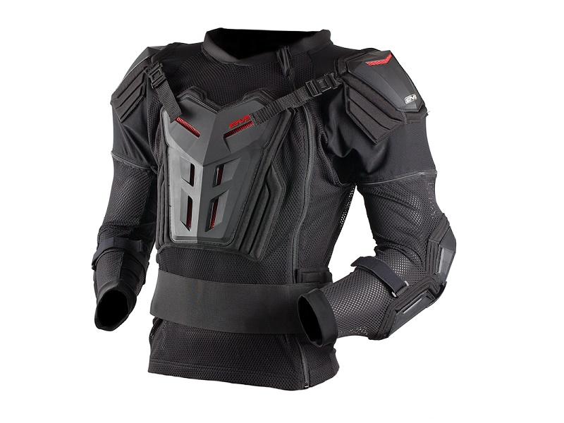 Peto Integral EVS Comp Suit
