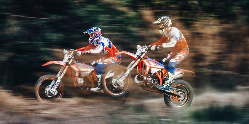 BETA RR Racing 2021