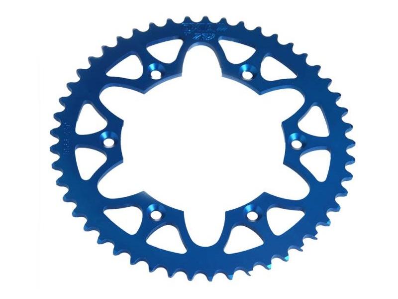 Corona Aluminio Oxia SHERCO Factory Z49 Azul