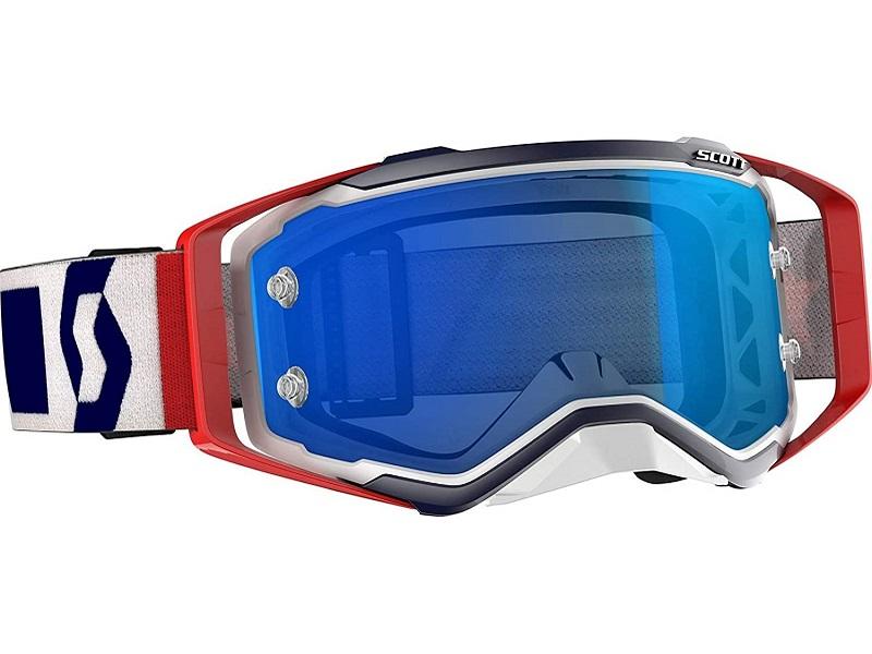 Gafas SCOTT Prospect Rojo/Azul