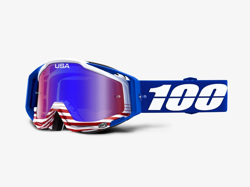 GAFAS 100% RACECRAFT ANTHEM
