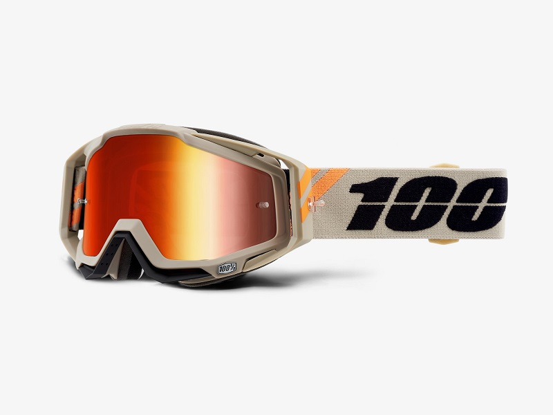 GAFAS 100% RACECRAFT POLIET