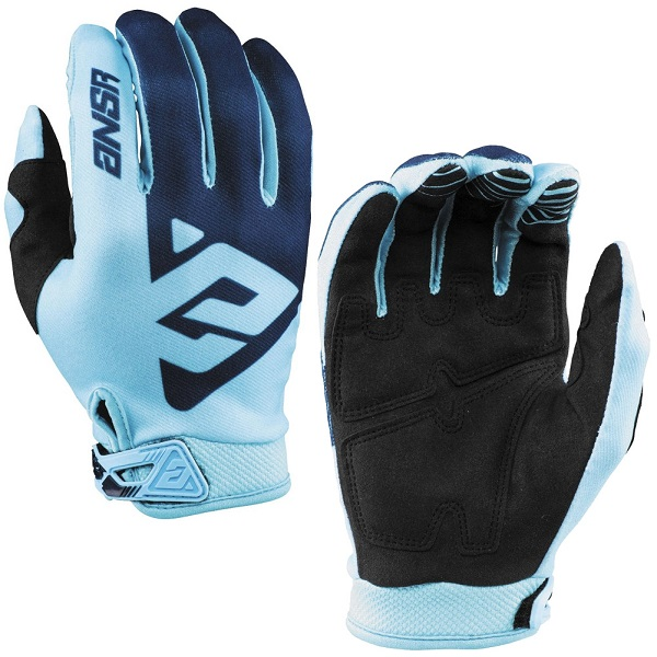 Guantes Answer AR1 Azul Claro
