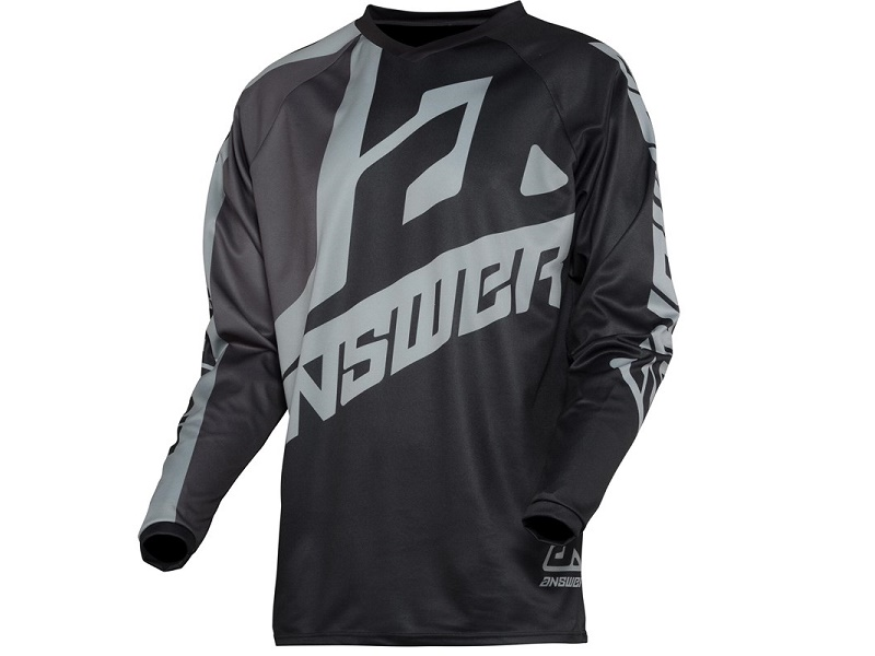 Jersey Answer Syncron Voyd Negro/Gris