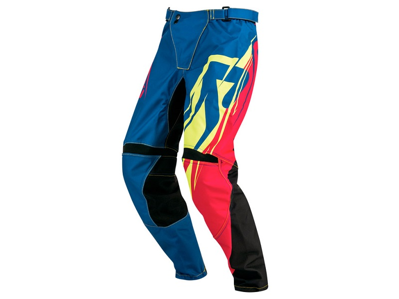 Pantalón Acerbis Suckerpunch Junior