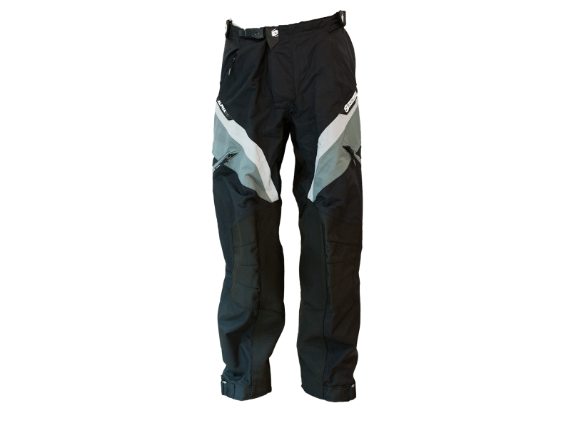 Pantalón Answer Alpha XC Negro