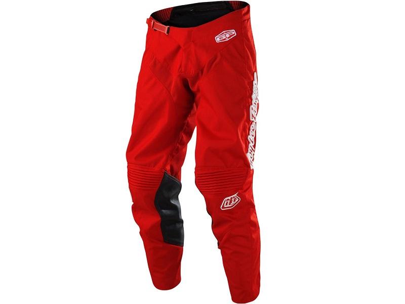 Pantalón Troy Lee Designs GP Air Rojo