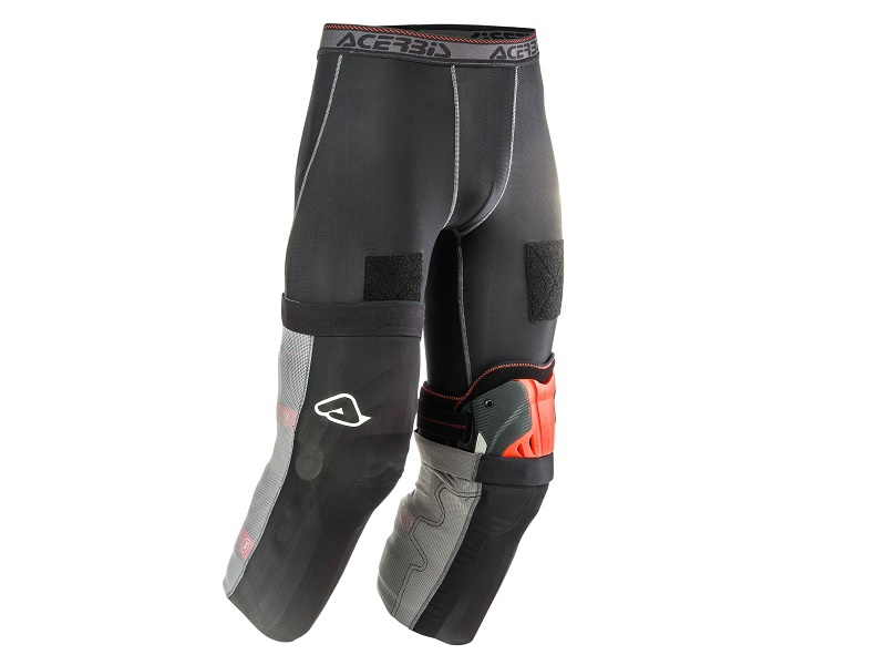 Pantalon Interior Acerbis X-Knee