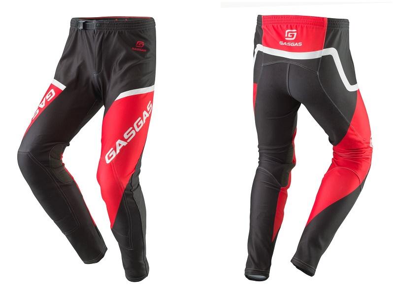 Pantalones Trial GASGAS Pro