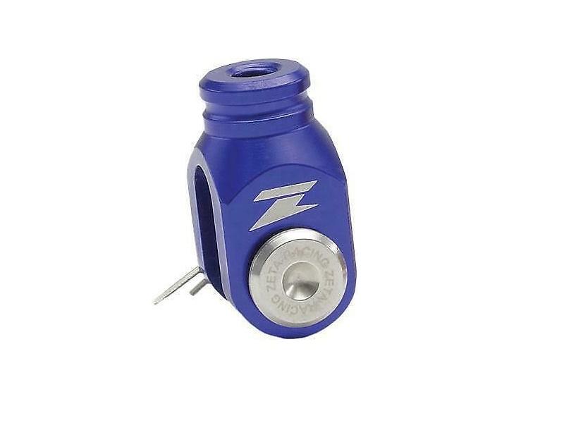 Leva Freno Trasero ZETA Azul Yamaha