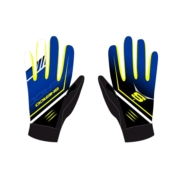 GUANTES TRIAL TEAM SHERCO